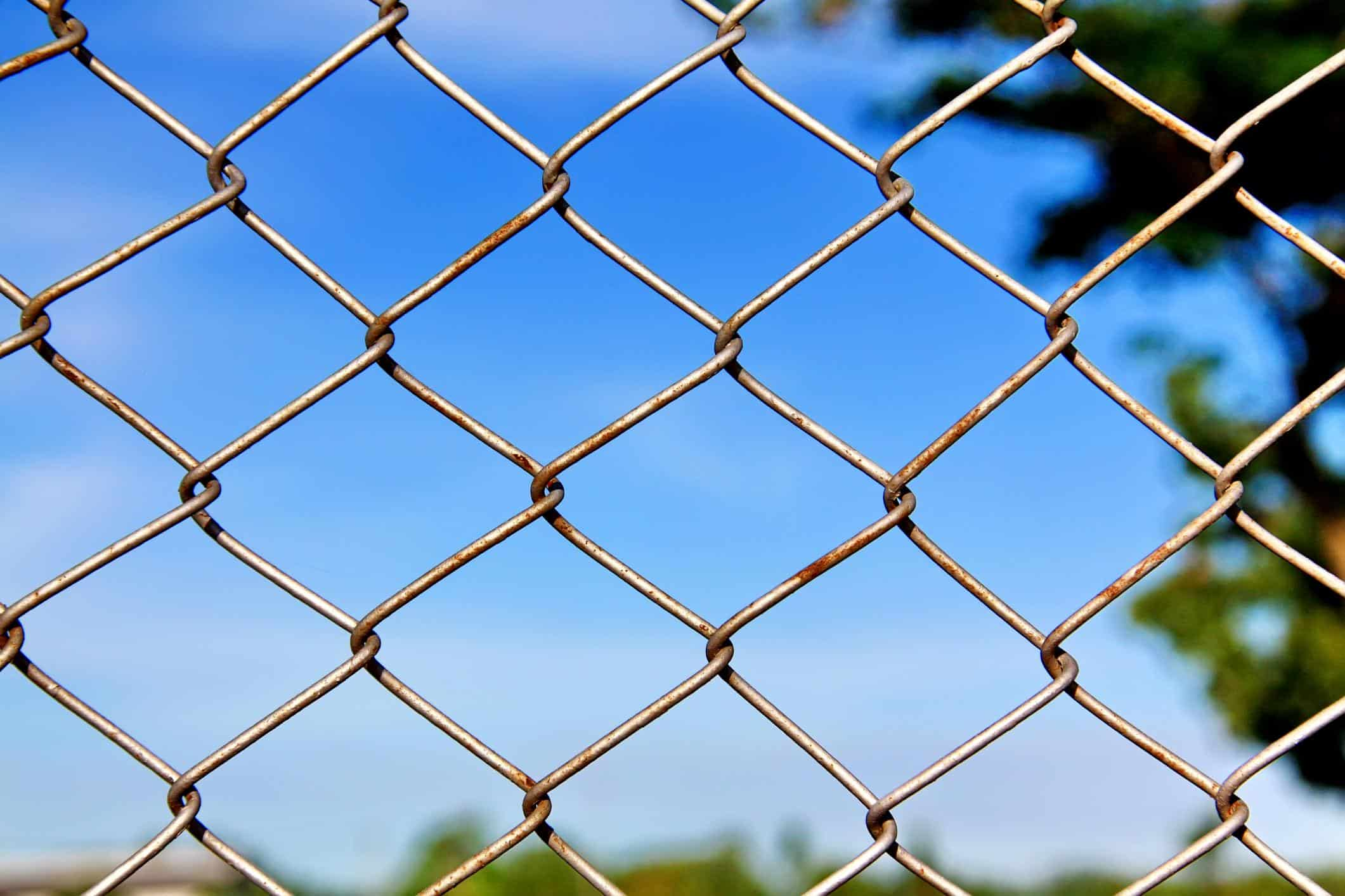 High Point NC Fencing - Chain Link Fencing