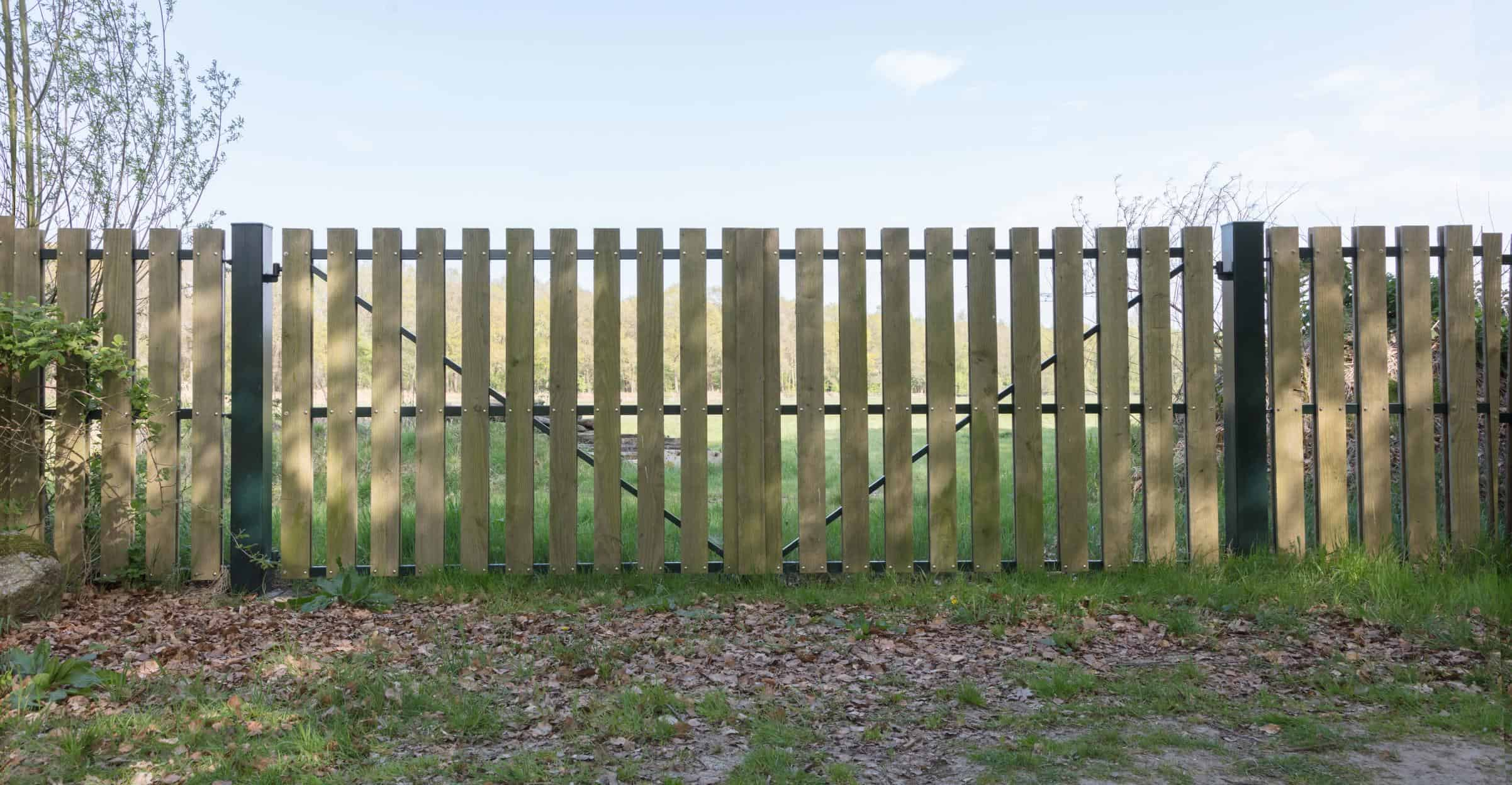 High Point NC Fencing - Wood Fencing and Gates