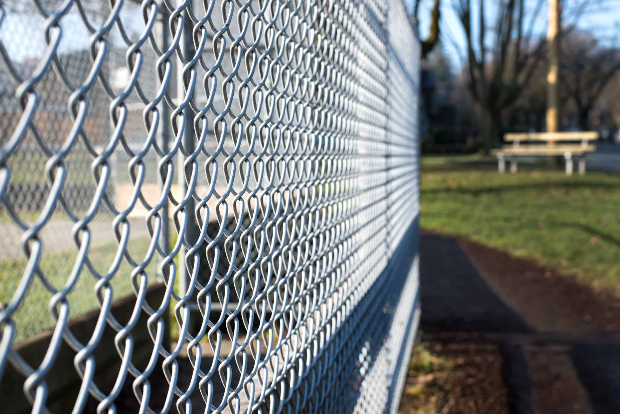 chain link fence High Point NC